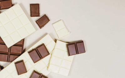 Çikolata çeşitleri nelerdir?