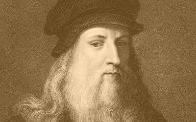 Leonardo Da Vinci'nin Bilinmeyen uzmanlık alanı