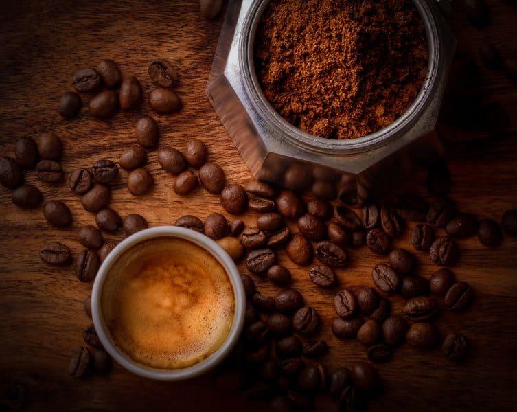Kahve hakkında 5 şaşırtıcı bilgi